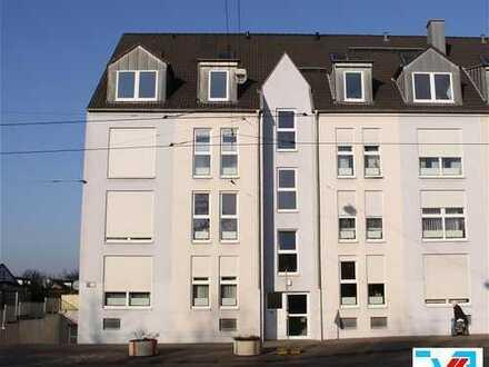 Maisonette-Wohnung mit herrlicher Aussicht