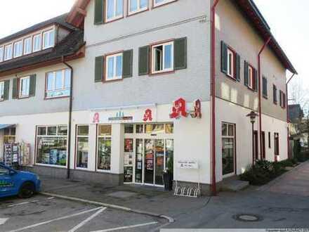 Repräsentatives Ladengeschäft im Herzen von Baiersbronn
