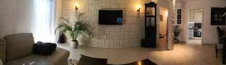 Provisionsfreie 3-Zimmer-DG-Wohnung mit Balkon EBK + 3 Hobbyräume (ca. 45m²) in S - Weilimdorf
