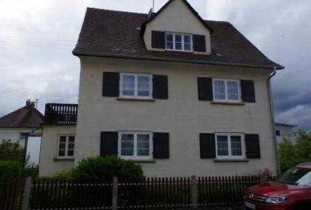 Gepflegtes 5-Zimmer-Einfamilienhaus mit EBK in Weißenhorn, Weissenhorn