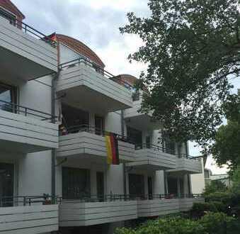 1-Zimmer-Appartement in der Neustadt