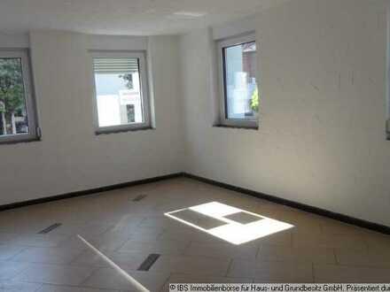 Renovierte Wohnung mit hochwertiger EBK in Stadtmitte von Gerabronn