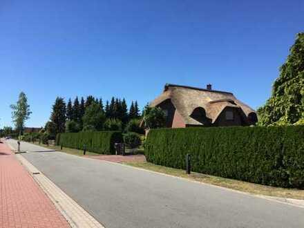wunderschönes Reetdach-Haus auf idyllischem Grundstück in Leer (Kreis), Ostrhauderfehn