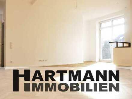 Hochwertigst saniert für Anspruchsvolle: 3-Zimmer-Wohnung im kernsanierten Altbau!
