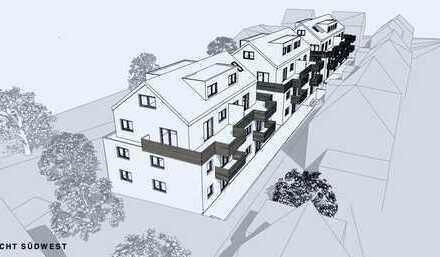 Zentrale Eigentumswohnung in der Stadtmitte Ehingens