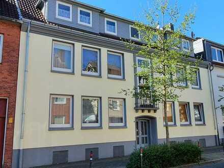 Schicke kleine 3 ZKB Wohnung Nähe Innenstadt