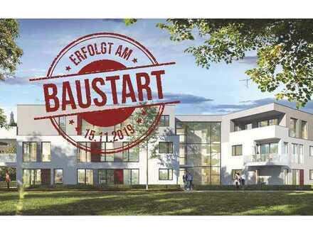 2-Zi Wohnung im Herzen von Göppingen mit Terrasse