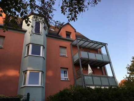 Schöne vier Zimmer Wohnung in Augsburg, Hochfeld