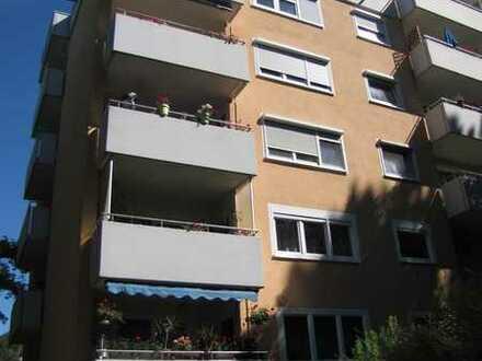 2 Zimmerwohnung in Rohrdorf zu verkaufen