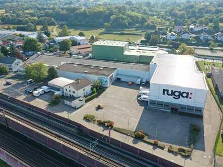 *** Möbel- und Einrichtungshaus im Fachmarktzentrum Sinzheim bei Baden-Baden ***