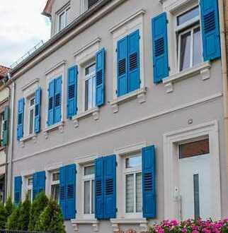 Hochwertig sanierte Maisonettewohnung sucht neuen Bewohner
