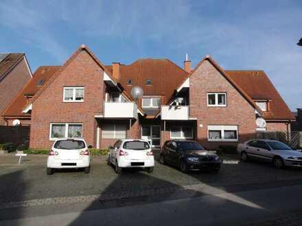 Helle 57qm-DG-Wohnung in Südlohn