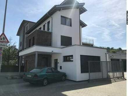 Büroraum und Lagerhalle - zusammen / getrennt anmietbar - 71384 Weinstadt Beutelsbach bei Stuttgart