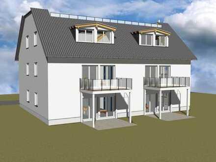 Traumwohnung 4 Zimmer mit Garten oder Balkon 89 bis 175 m² in Erstbezug im Wohnpark Wildau!!!