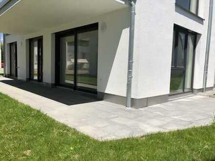Erstbezug: gehobene 3-Zimmer-Neubauwohnung in Schwäbisch Gmünd