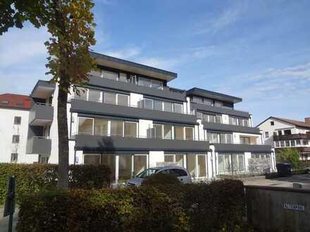 Single-Penthouseappartment in Bad Wörishofen