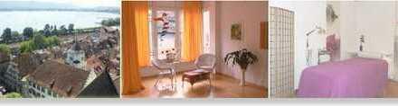 Schöner, heller Büro- oder Praxisraum im Herzen von Radolfzell zu vermieten