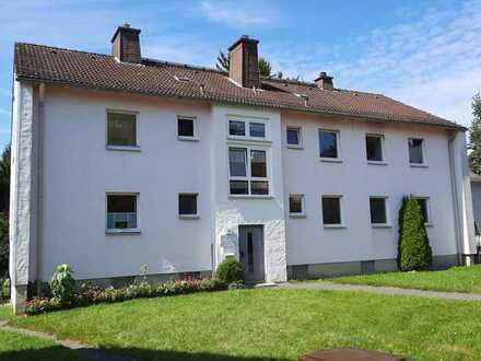2 Zimmer mit großer Wohnküche - grün und ruhig gelegen