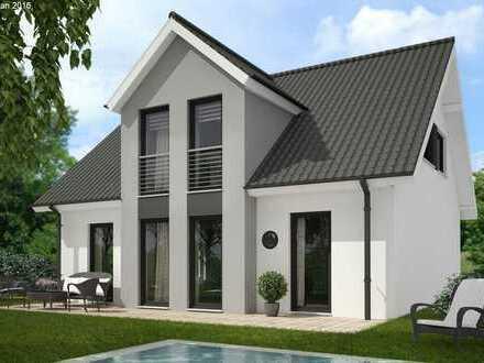 Attraktives Einfamilienhaus KfW55 in Rumeln-Kaldenhausen! Individuell geplant