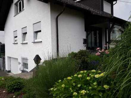 Gepflegtes, familienfreundliches und großzügig gestaltetes freistehendes Einfamilienhaus