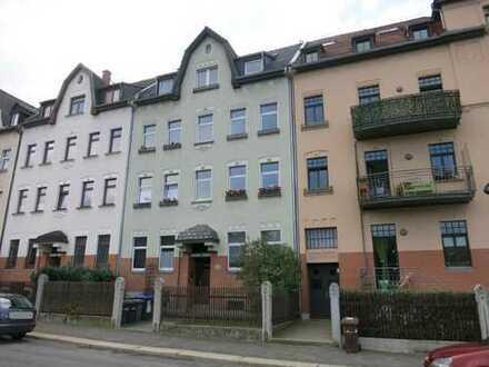 Vermietete, kleine Wohnung in schöner Lage!