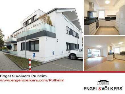 Zweizimmerwohnung im Herzen von Pulheim