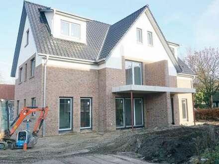 Erstbezug! Hochwertige 2 ZKB Erdgeschosswohnung mit Terrasse in guter Wohnlage im Stadtteil Nadorst!