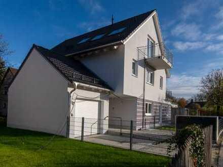 Erstbezug von Privat : 3-Zimmer-EG-Wohnung in Altaubing, München
