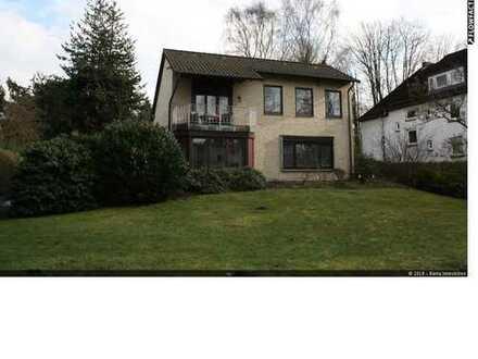 Einfamilienhaus mit herrlichem Grundstück in Marienthal zu vermieten