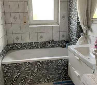 **Frankfurt Nied - 3 Zimmerwohnung mit Balkon -