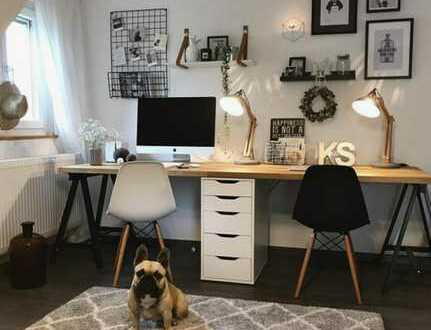 Fully furnished 14sqm room (with special extras) in Ehrenfeld