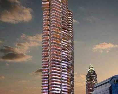 Luxus Leben im Grand Tower , Zentral in Frankfurt