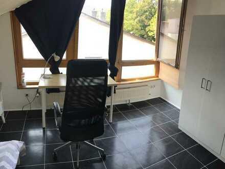 Schönes 10-Zimmer-Reihenendhaus mit gehobener Innenausstattung zum Kauf in Forstenried, München