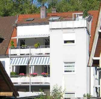 Schöne, geräumige dreieinhalb Zimmer Wohnung in Baden-Baden, Lichtental