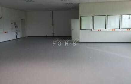 Produktionsflächen 1.391,6 m² + 744,5 m² teilbar im 1.OG in 89520 Heidenheim/Brenz nahe B 19 + A 7