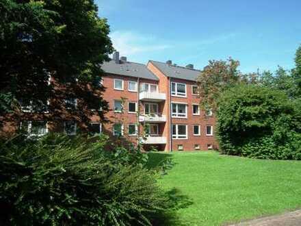 Große, modernisierte Wohnung im schönen Altengroden!