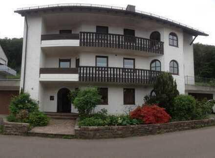 Ein außergewöhnliches Haus mit viel Platz für eine große Familie oder mehrere Generationen