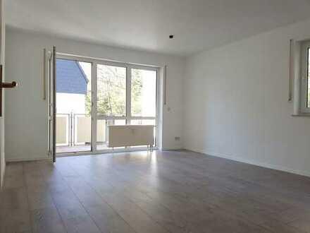 Ab 01.09.19 frei! gemütliche 4-Zi-Familien-Wohnung im 1.OG!in Hirschbach bei Suhl