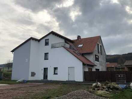 Renoviertes 5-Parteienhaus mit großem Bauplatz / verschiedene Nutzungsmöglichkeiten