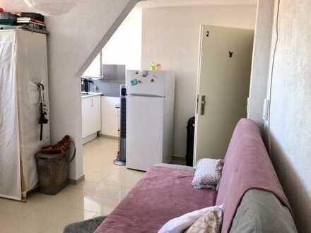 Kleine gemütliche Wohnung, Karlsruhe Durlach ! Offene Besichtigung am 10.09.19 um 17.30-18.10
