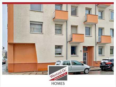 PROVISIONSFREI für Käufer – Top gepflegte Wohnung in Speldorf!
