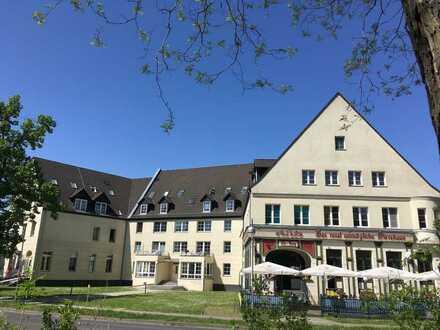 geräumige und sonnige 4-Zimmer-Dachgeschoßwohnung in Altlandsberg