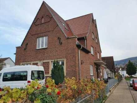 2-Mehrfamilienhäuser auf einem 1600m² Grundstück in zentraler Lage von Gernsbach