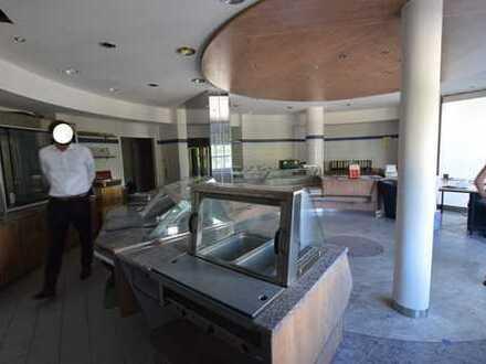 Bäckerei oder Metzgerei mit Parkplätzen im Residenz Schönblick zu vermieten
