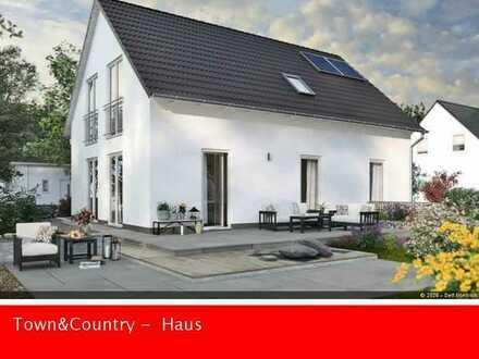 Nahe München: NEUES 5-ZIMMER-HAUS