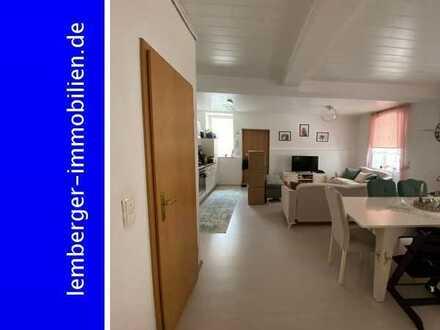 Bürofläche / Laden plus Wohnung