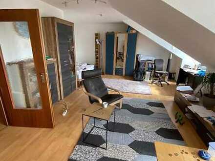 1-Zimmerwohnung mit 47 qm Wohnfläche und KFZ-Außenstellplatz ab sofort zu verkaufen