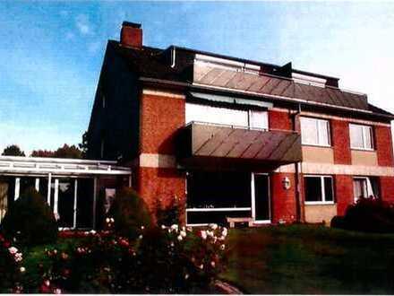 Schöne,ruhige und geräumige 48 m² 1- Zimmer Wohnung Ganderkesee, Kreis Oldenburg