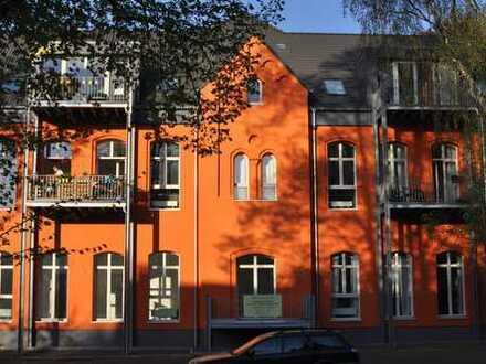 WG-Zimmer im Mehrgenerationenwohnprojekt Glockenhof Bochum