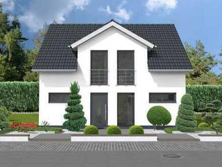 *Ein Architektenhaus nach Ihren Wünschen in sonniger Feldrandlage * Inklusive Keller